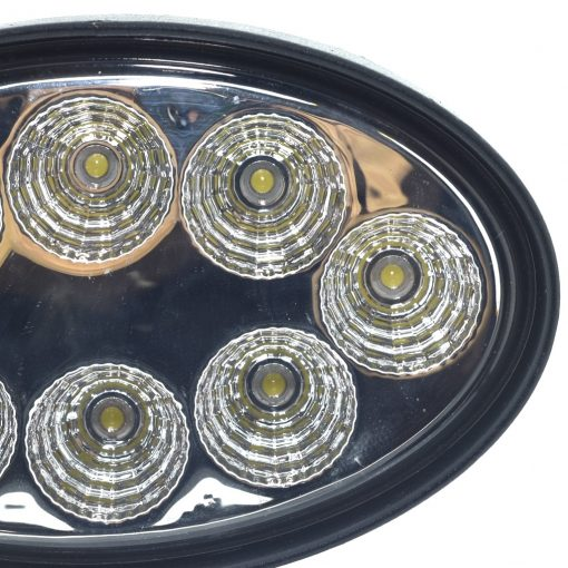 24Watt 60° Led Oval