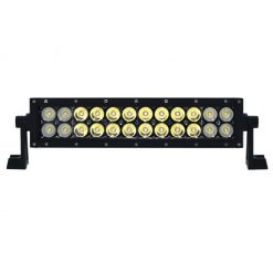 72Watt Combo Led Μπάρα Προβολέας Εργασίας