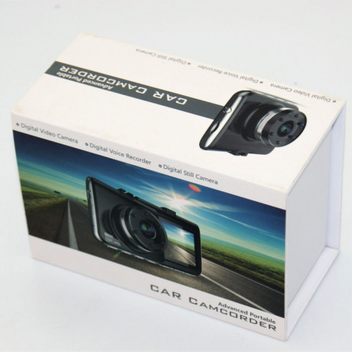 CAR CAMCORDER FULL HD 1080P