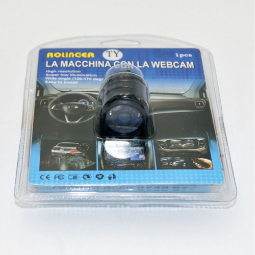 CAR REAR VIEW CAMERA ROLINGER